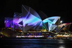 Superbien  Vivid Sydney 2011