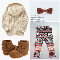 Taylor Joelle Designs: Toddler Girl Style Guide - Tribal