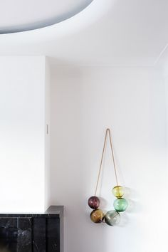 Jewelry for the home by Corinne van Havre available through LaLouL