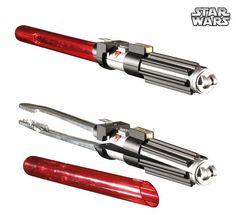 Star Wars Lightsaber BBQ Tongs