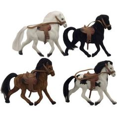 Horse Figure (each) - Party Favors & Party Supplies
