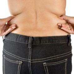 Nine Yoga Poses to Help Diminish Back/Hip Bulge