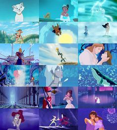 Disney Colors