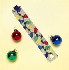Best Seed Bead Bracelet Patterns - http://www.guidetobeadwork.com/wp/2013/12/best-seed-bead-bracelet-patterns/