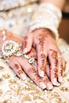 #henna Indian fashion