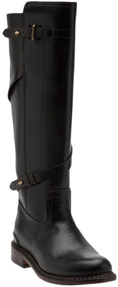 Rag and Bone flat riding boot on shopstyle.com