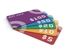 Gift Card Scam Signs up Victims for Monthly Charge