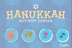 Hanukkah iphone App