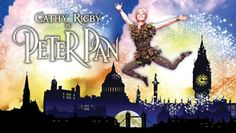 """Peter Pan"" @ Fox Theatre (Atlanta, GA)"