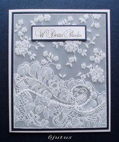 parchment craft, parchment card
