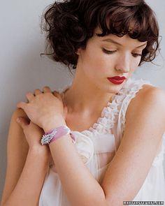 Costume-Jewelry Bracelet