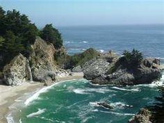Big Sur, California...everyone should make this drive down Hwy 1