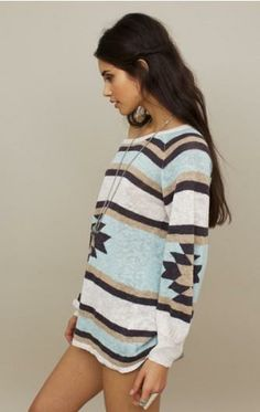 cute, comfy sweater