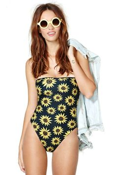 Mandalynn Riley Swimsuit
