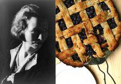 Authors & their favorite recipes