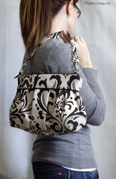 I love everything about this purse!