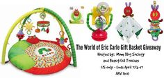 The World of Eric Ca
