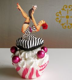 awesome cup cake