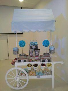 Carritos de chuches on pinterest candy cart fiestas and for Carritos chuches comunion