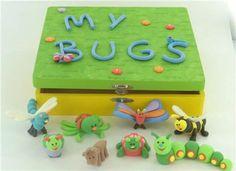 Pluffy™ Bug Box
