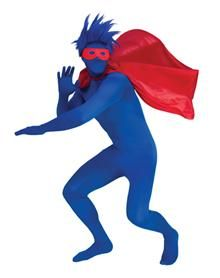 Costume morph skinsuits on pinterest costumes group costumes and