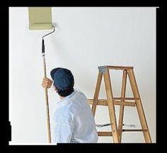 DIY Painting Risks