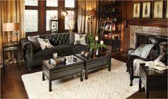 Arhaus - berwick-leather-sofa