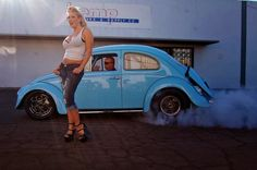 girl vw, blue beetl, vw girl, hot vws, 06vwtube beetl, vw model, burn, volkswagen, vw beetl