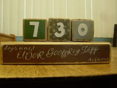 missionary countdown that i made! =)