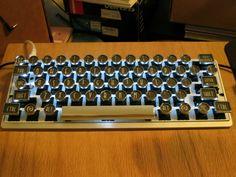 Datamancer keys