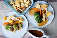 This vegetarian haggis recipe from Scottish chef Graham Campbell provides a delicious veggie main for Burns Night and beyond