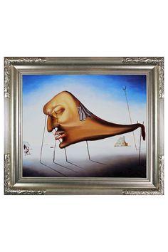 Salvador Dali, Sleep