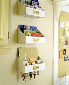Tres Ideas de Decoración para Organizar el Recibidor                                              -