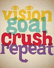 half marathons, vision, crush, fitness tips, inspir, fitness motivation, quot, goal, new years