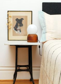 How To Make a Lamp Out of Anything.