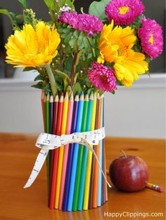 Homemade Teacher Gift Ideas They'll Use and Love | Village