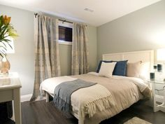 HGTV's Income Property Basement Transformation http://www.hgtv.com/decorating-basics/three-smart-home-makeovers-that-boost-value-and-income/pictures/page-37.html?soc=pinterest