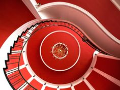 Staircase by Nils Eisfeld