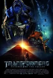 Transformers...awesome movies! All of them!