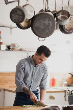 MAN OF THE HOUR || BRADY WILLIAMS | Ernest Alexander Journal awesome playlists kitchens