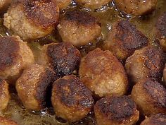 Swedish Meatballs - lots of different recipes