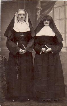 vintage photo download, vintage images, free vintag, nun, vintage photos