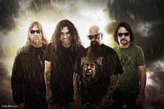 Slayer Band 1986 | Slayer - фото, биография, альбомы, видео ...