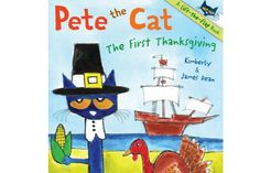 Pete the Cat: The Fi
