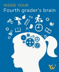 What insights can neuroscience offer parents about the mind of a fourth grader?