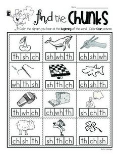 """Print and Go! St. Patrick's Day Math and Literacy - Save yourself some time and ink with these fun print and go sheets.  Perfect for the month of March in kindergarten even if you don't """"do"""" St. Paddy's Day. $"""