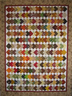 Vickie Smith on My Quilt Place