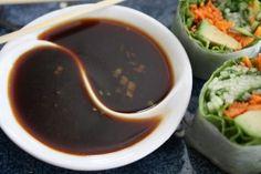 oriental dressing, clean eating, food, salad dressings, dipping sauces, yummi, recip, orient dress, asian dress