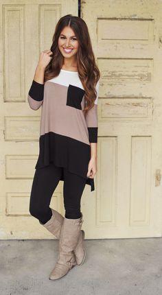 Dottie Couture Boutique - Black
