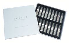 Linari fragrance sampler set